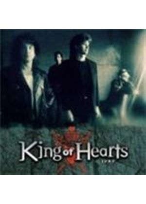 King of Hearts - Kings Of Hearts (Music CD)