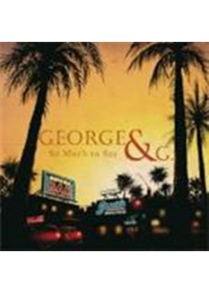 George & G - So Much To Say (Music CD)