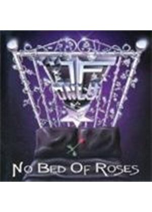 If Only - No Bed of Roses (Music CD)