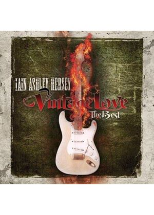Ian Ashley Hersey - Vintage Love (The Best of Iain Ashley Hersey) (Music CD)