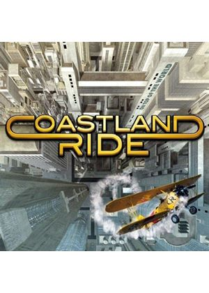 Coastland Ride - On Top of the World (Music CD)