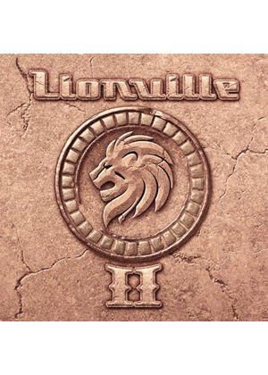 Lionville - II (Music CD)