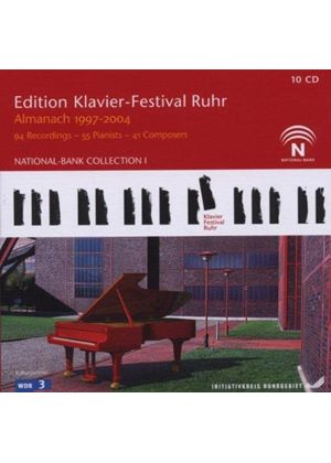 (The) Ruhr Piano Festival, 1997-2004