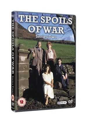 Spoils Of War - Series 2