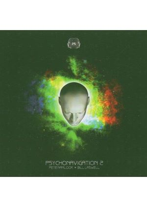 Pete And Bill Namlook - Psychonavigation 2 [German Import]