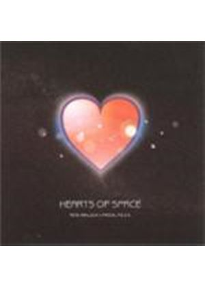 Pete Namlook - Hearts Of Space (Music CD)