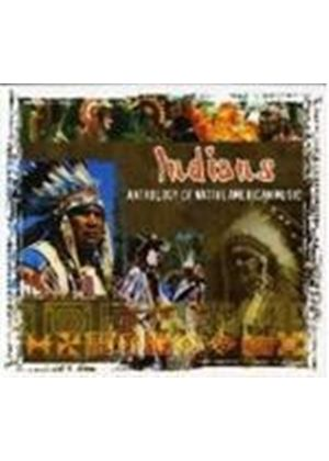 Various Artists - Anthology Of Native American Music