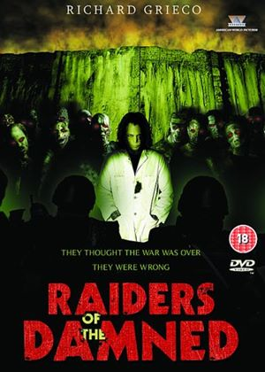 Raiders Of The Damned