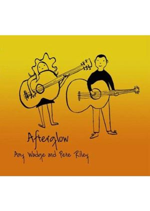 Amy Wadge - Afterglow (Music CD)