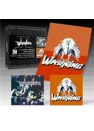 Warning - Warning I / Warning II (Music CD)