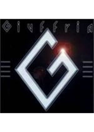 Giuffria - Giuffria (Axe Killer Originals) [Digipak] (Music CD)