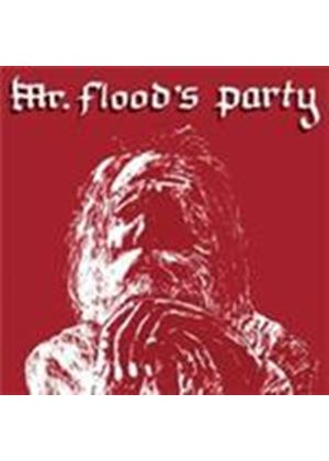 Mr. Flood's Party - Mr. Flood's Party (Music CD)