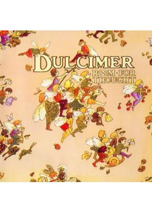 Dulcimer - Room For Thought (Music CD)