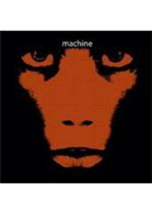 Machine - Machine (Music CD)