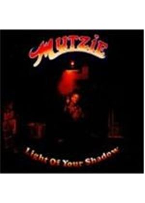 Mutzie - Light Of Your Shadow (Music CD)