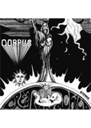 Corpus - Creation A Child (Music CD)