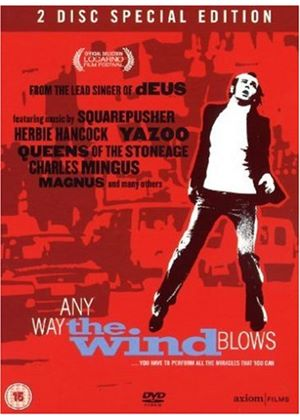 Any Way The Wind Blows (2 Disc Special Edition)