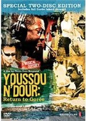 Youssou D'nour - Return To Goree