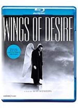 Wings Of Desire (Blu-Ray)