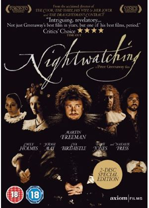Nightwatching (2 Disc Edition)