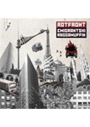 RotFront - Emigrantski Raggamuffin (Music CD)