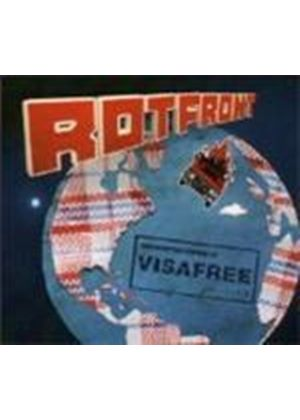 RotFront - Visafree (Music CD)