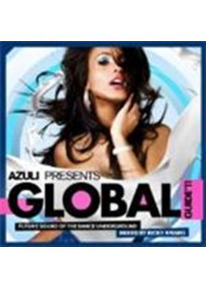 Various Artists - Azuli Presents Global Guide 2011 (Music CD)