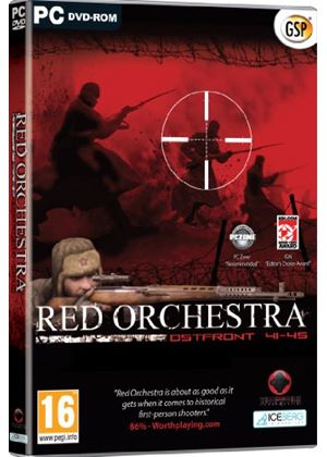 Red Orchestra: Ostfront 41-45 (PC)
