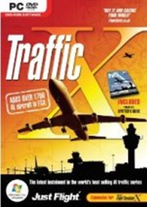 Traffic X (PC DVD)