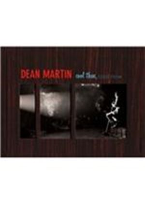 Dean Martin - Cool Then, Cool Now (Music CD)