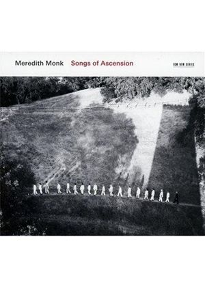 Meredith Monk - Meredith Monk (Songs of Ascension) (Music CD)