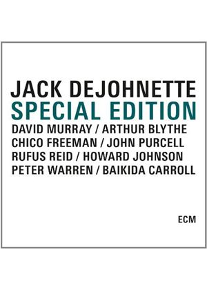 Jack DeJohnette - Special Edition (Music CD)