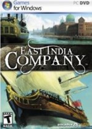 East India Company (PC DVD)