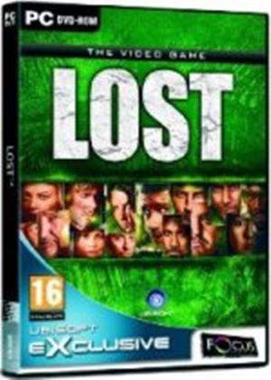 Lost (PC DVD)