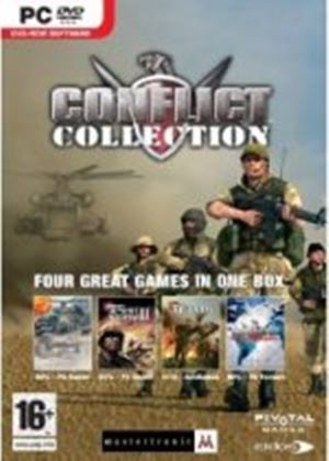 Conflict - Collection (PC DVD)