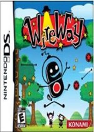Wire Way (Nintendo DS)