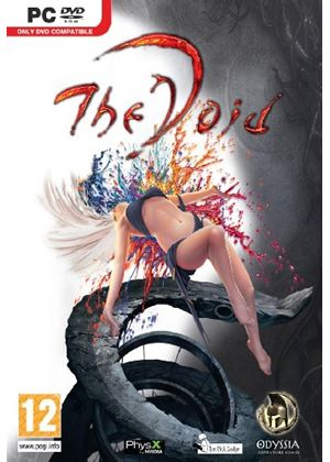 The Void (PC DVD)