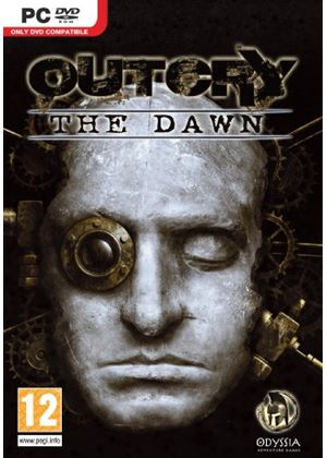 Outcry (PC DVD)