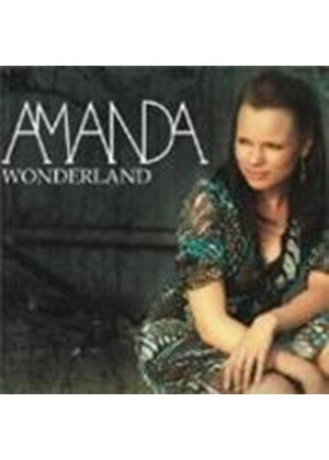 Amanda - Wonderland (Music CD)