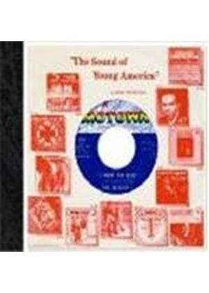 Various Artists - The Complete Motown Singles Vol. 9 (1969)