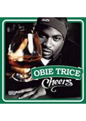 Obie Trice - Cheers (Music CD)