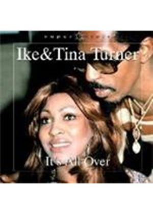 Ike & Tina Turner - It's All Over (Music CD)