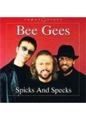 Bee Gees - Spicks And Specks (Music CD)