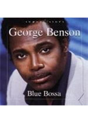 George Benson - Blue Bossa (Music CD)
