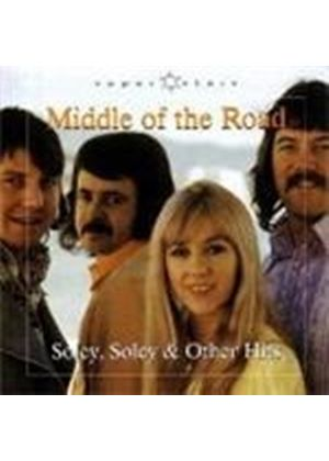 Middle Of The Road - Soley Soley And Other Hits (Music CD)