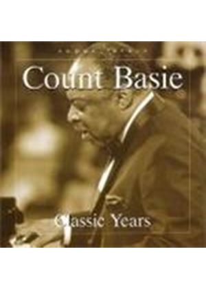 Count Basie - Classic Years (Music CD)