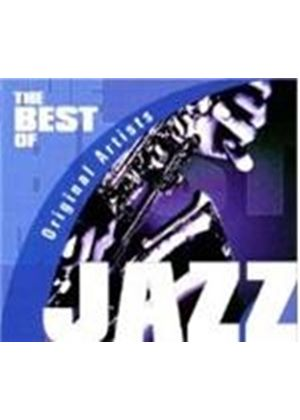 Various Artists - Best Of Jazz (Music CD)