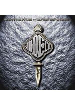 Jodeci - Back To The Future - The Very Best Of ... (Music CD)