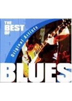 Various Artists - Best Of Blues (Music CD)