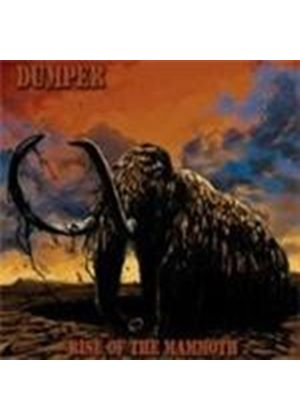 Dumper - Rise Of The Mammoth (Music CD)